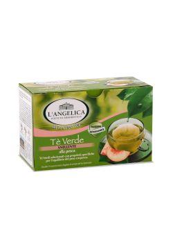 Tè Verde Snellente