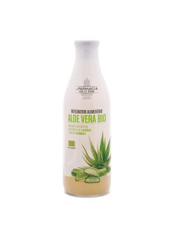 Aloe Vera Bio Succo puro e polpa