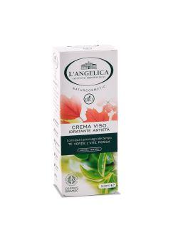 Crema Viso Bio - Idratante Antietà