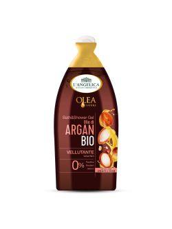 Bagnodoccia Vellutante Olio di Argan Bio