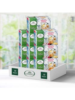 Multipack 10 pezzi Tisana a Freddo Drenante Anticellulite -25%