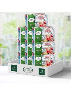 Multipack 10 pezzi Tisana a Freddo Sgonfiante Digestiva -25%