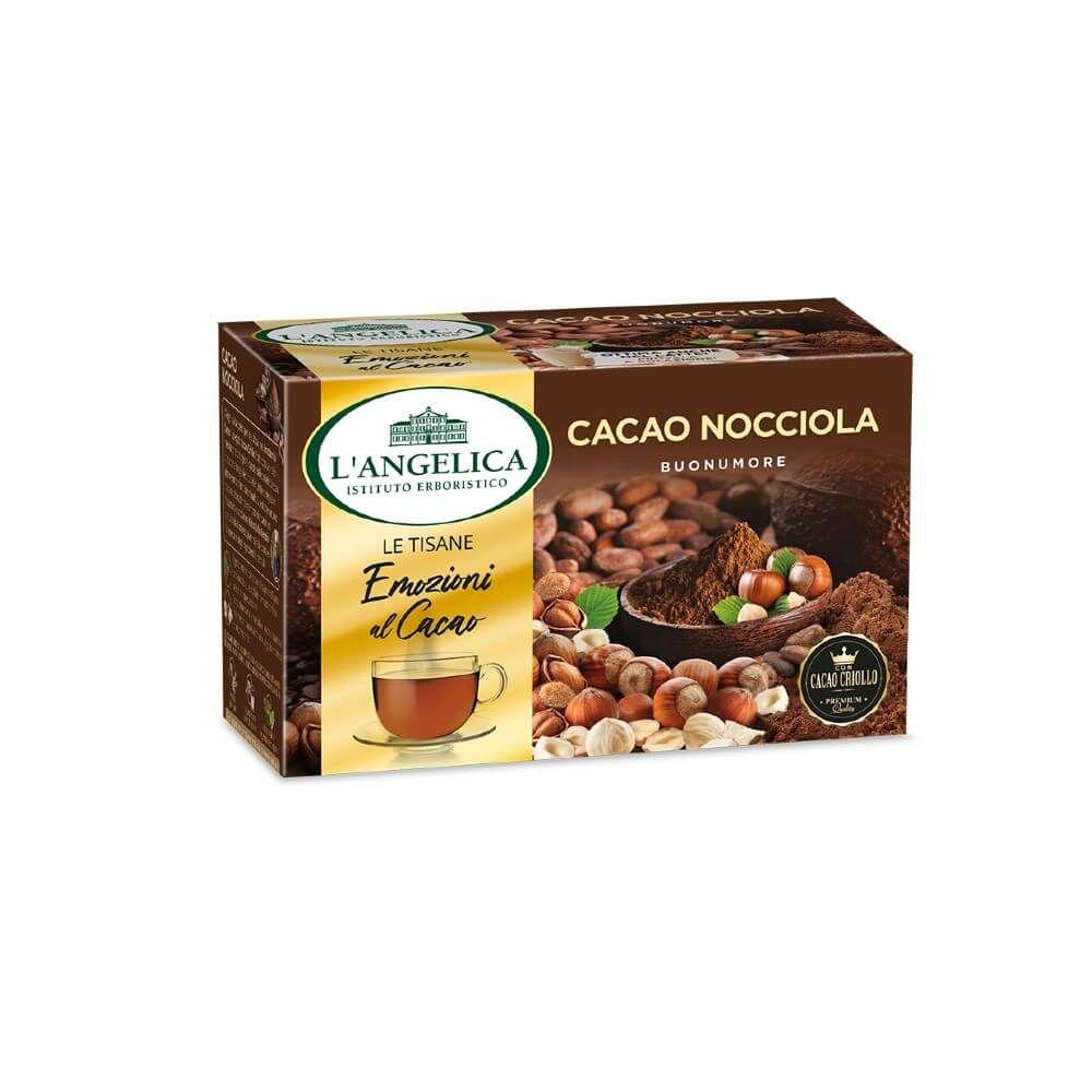Tisana Cacao Nocciola