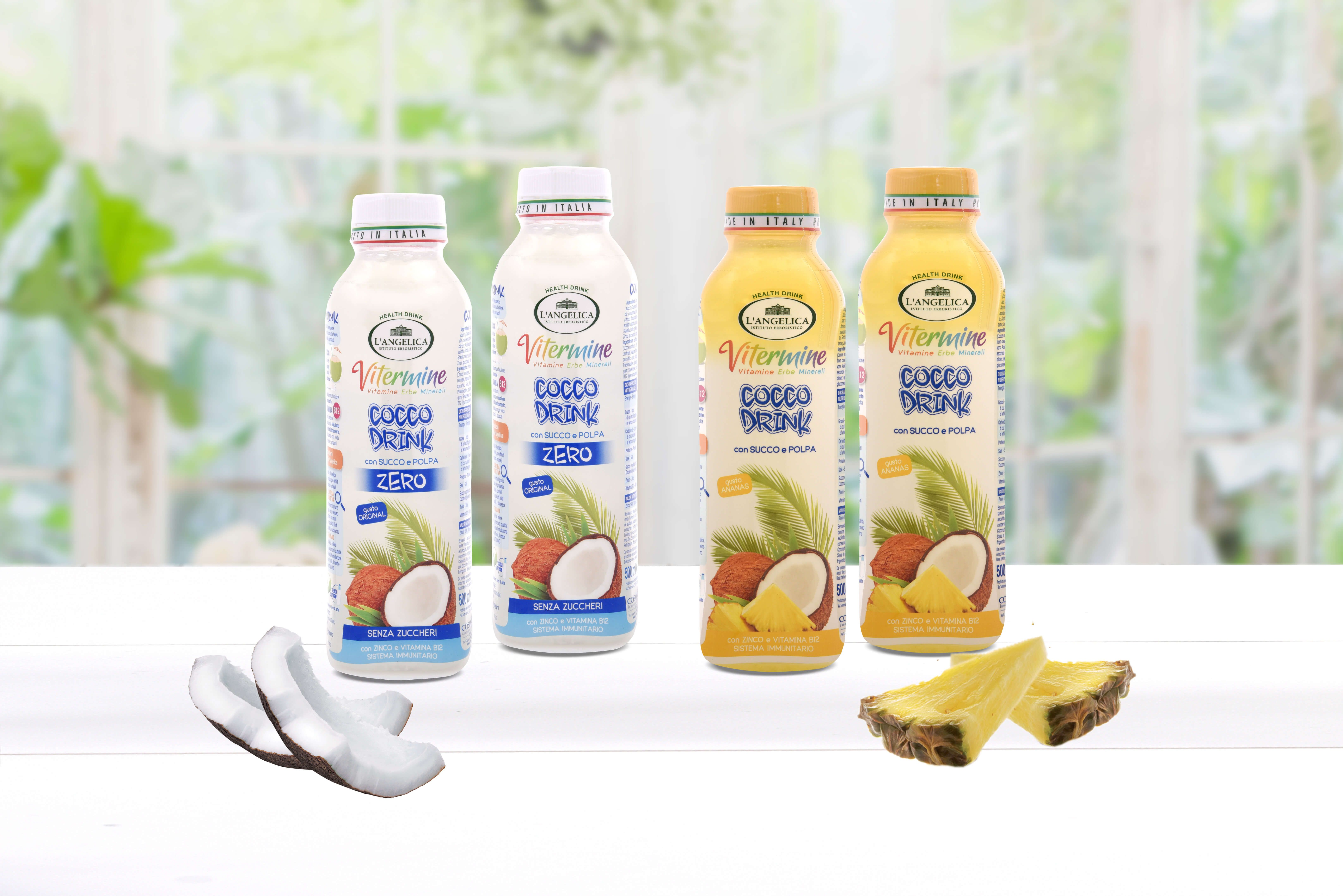 Kit Cocco Drink
