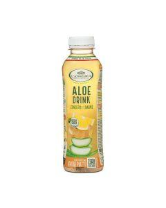 Aloe Drink - Gusto Zenzero e Limone