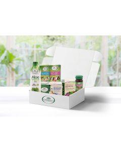 Box Scorta: Prodotti per la depurazione