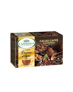 Tisana Cacao Caffè & Mandorla