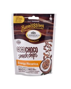 Coco Chips Energy snack - mini size