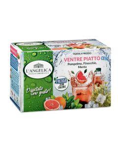 Ventre Piatto (18 Filtri)