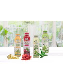 Kit Aloe Drink