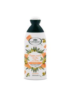 Shampoo Nutriente Pappa Reale e Olio d'Oliva