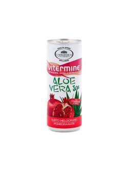 Drink Aloe Vera 30% - Gusto Melograno