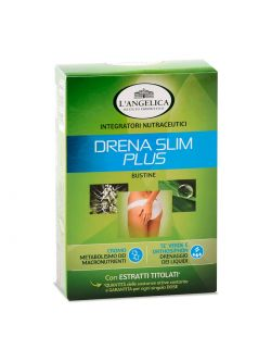 Drena Slim Plus - Integratore drenante