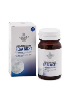 Integratore Relax Night