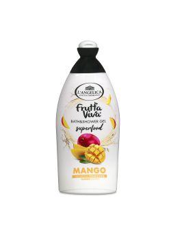 Bagnodoccia Mango ad azione tonificante
