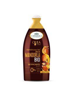 Bagnodoccia Setificante Olio di Mandorla Bio