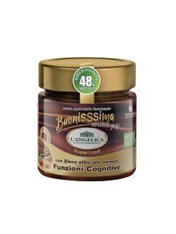 Cioccolato in Crema Spalmabile - Funzioni Cognitive