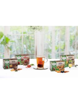 Kit Tisane calde Superfood