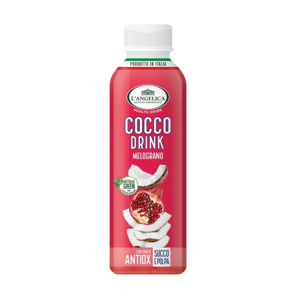 Cocco Drink - Gusto Melograno