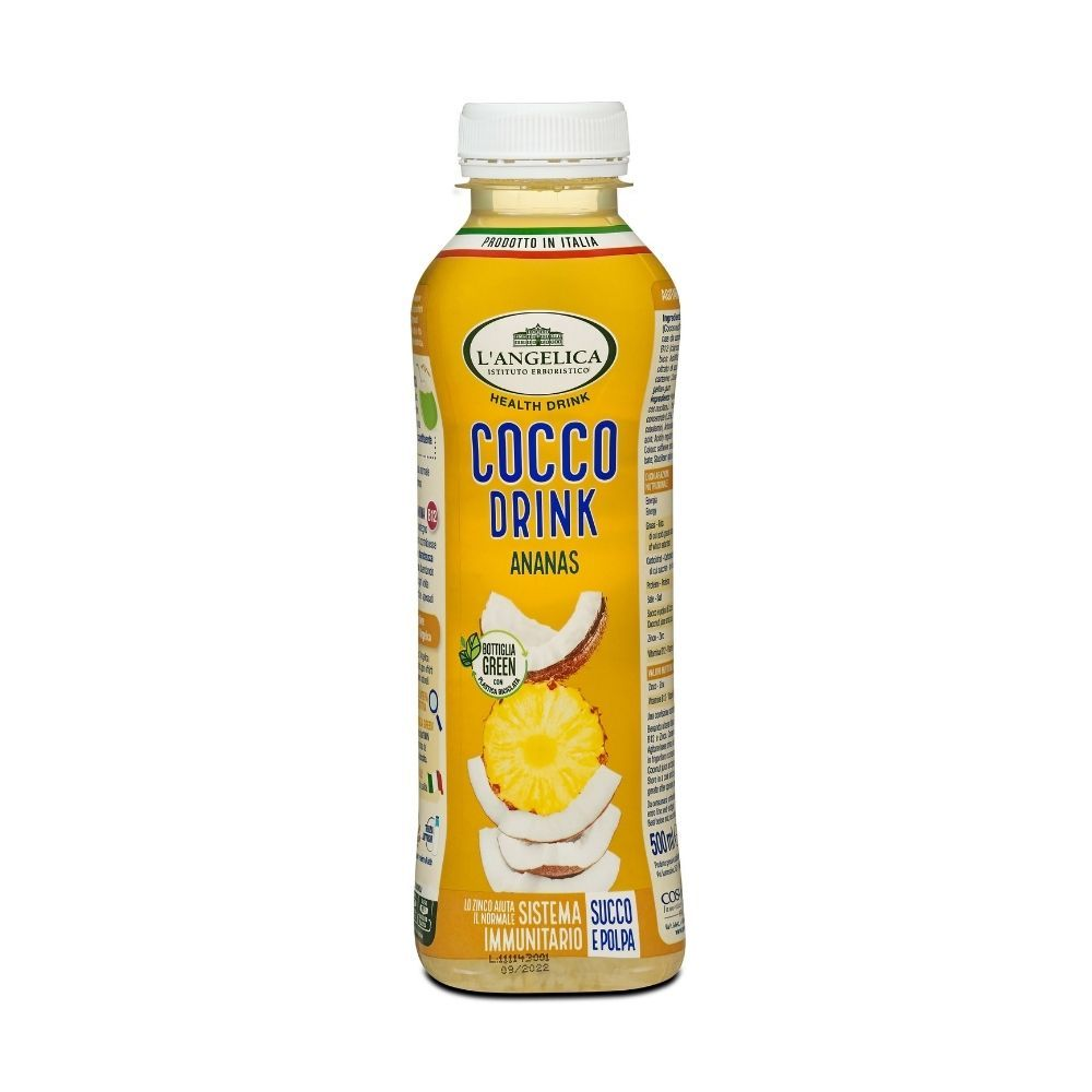 Cocco Drink - Gusto Ananas
