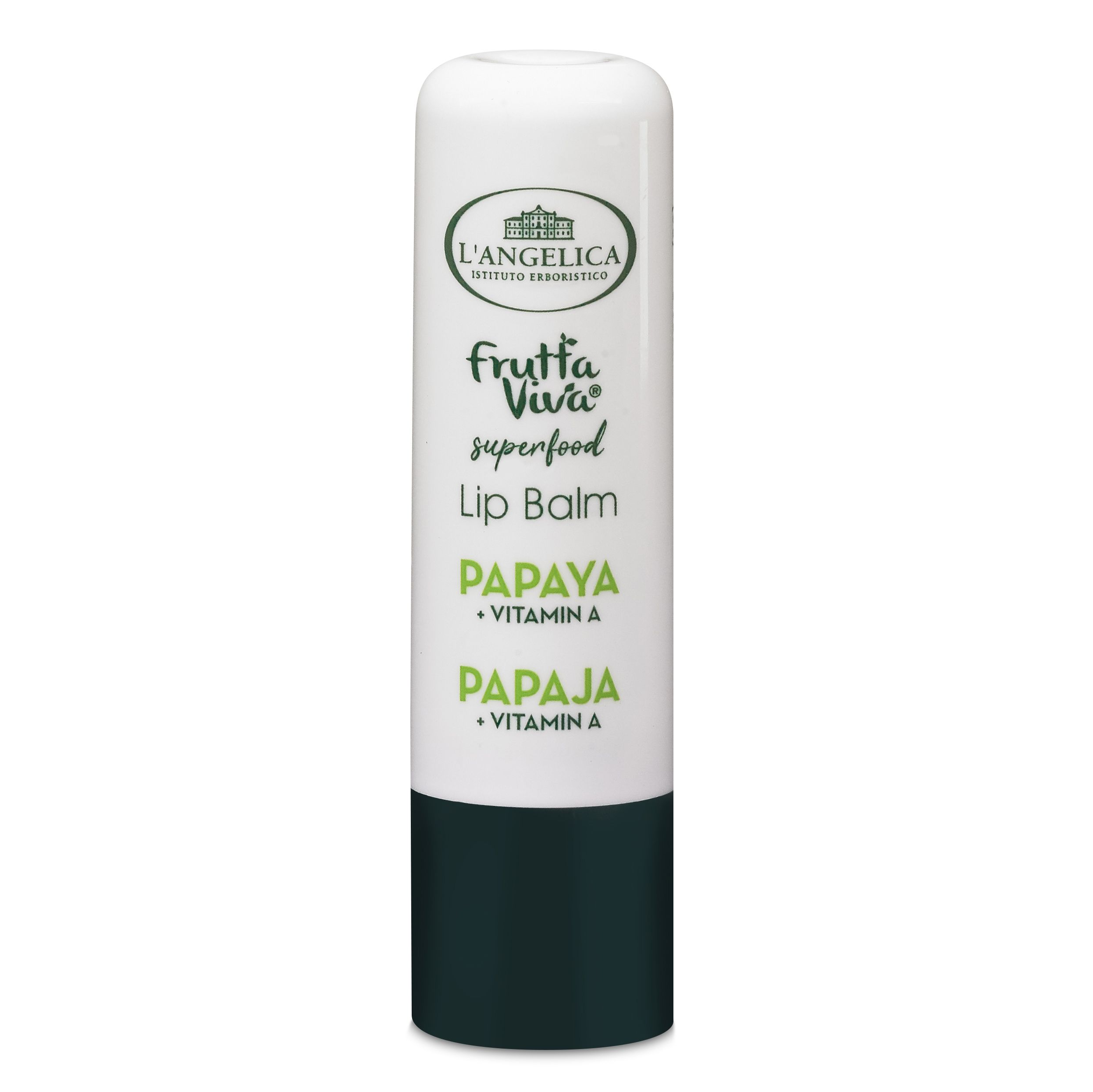 Lip Balm Papaya & Vitamina A