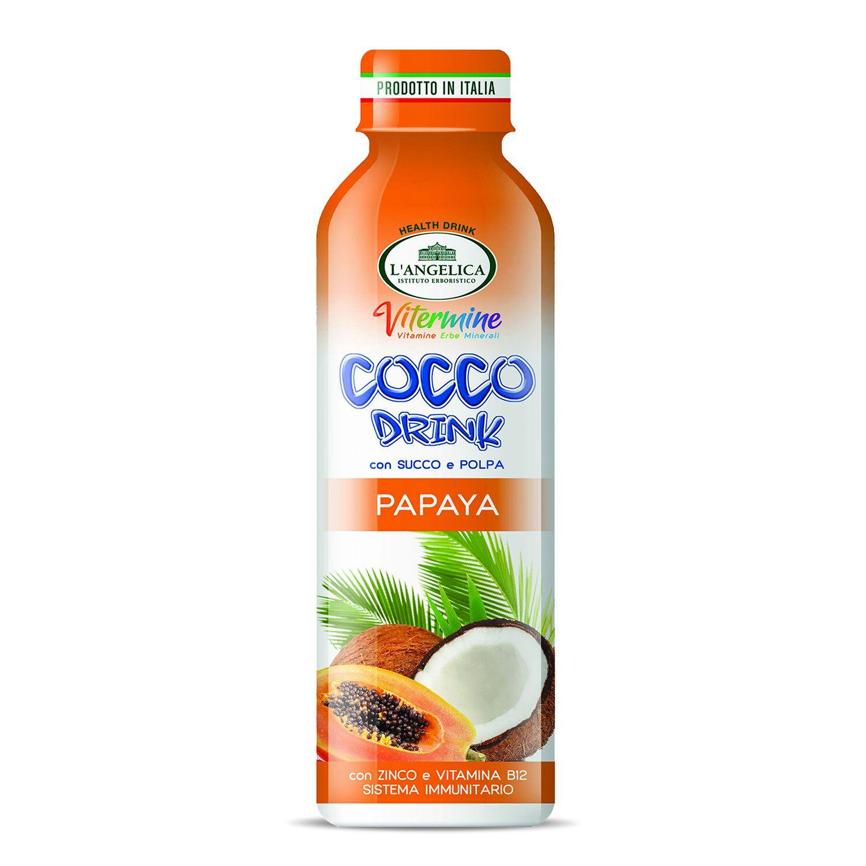 Cocco Drink - Gusto Papaya
