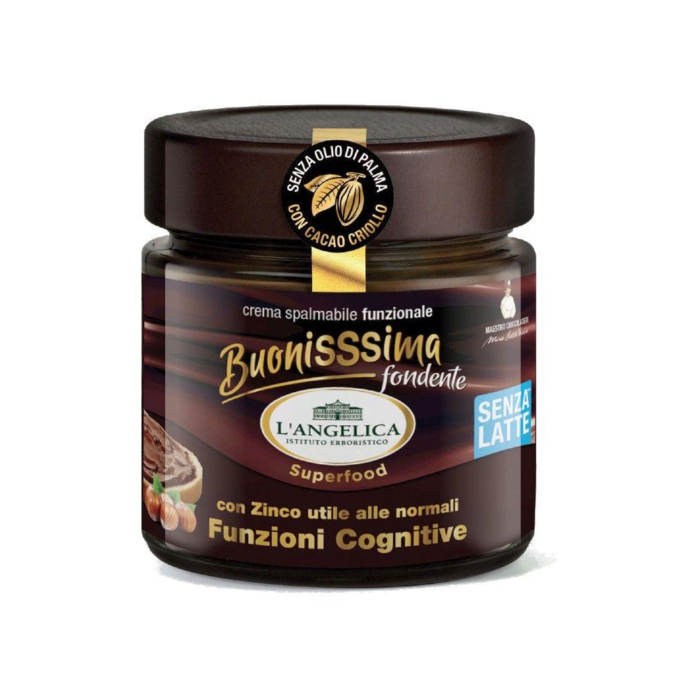 Crema Spalmabile - Cioccolato Fondente