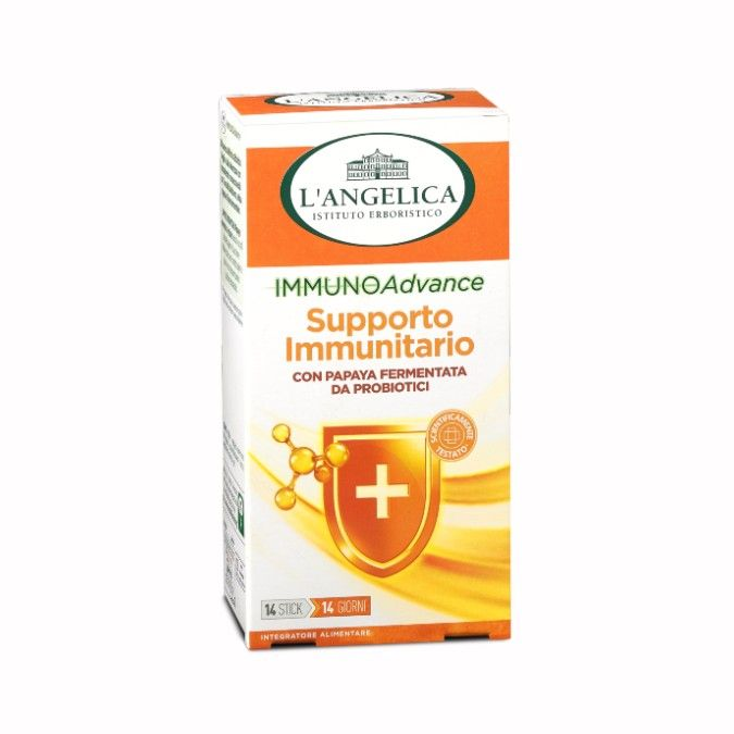 Integratore Supporto Immunitario